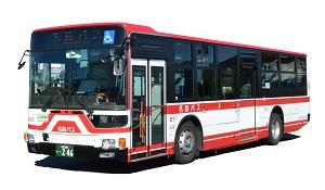 バス運転士採用情報|愛知県バス...